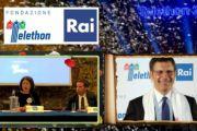 Rai #presente per Fondazione Telethon dal 15 al 22 dicembre