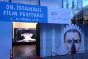 Ad Istanbul con l'attore Melih Pamukçu e il ballerino Ekincan Yılmaz
