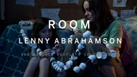 the Grolsch Peoples Choice Award. This years award goes to Lenny Abrahamson for Room