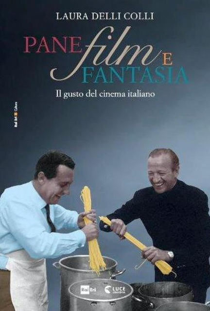 Pane Film Fantasia Laura Delli Colli