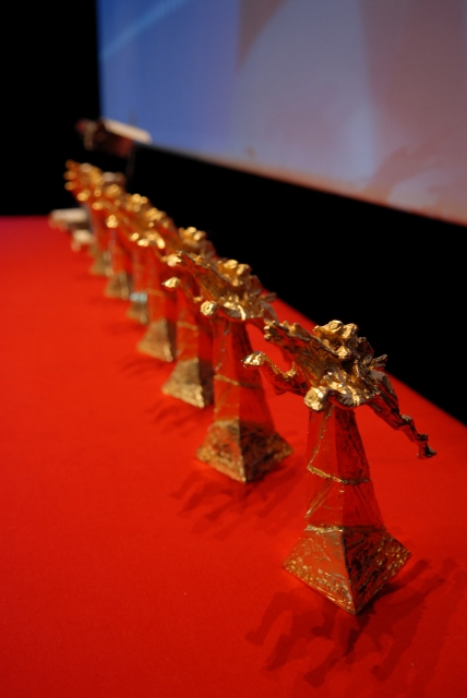 FIFF Namur Bayards d'Or