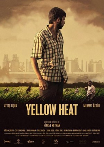 Yellow Heat - Sari Sicak