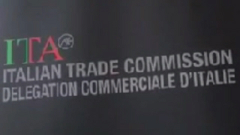 ITA Italian Trade Commission