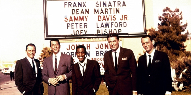 SAMMY DAVIS JR IVE GOTTA BE ME