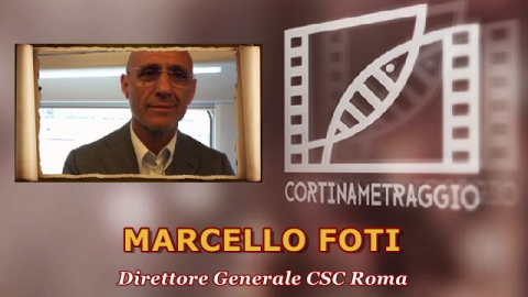 Marcello Foti CSC
