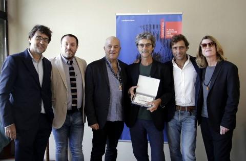 Il premio cinema