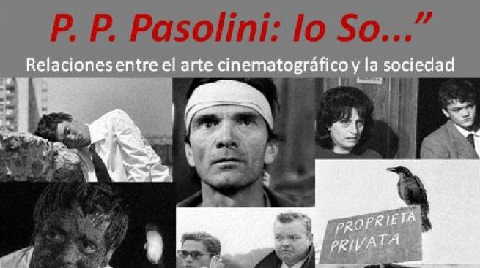 P.P. Pasolini: Io so…