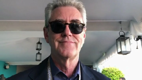 Piers Handling Ceo and Director of TIFF