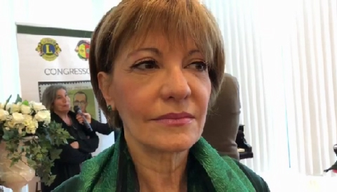 Dr Rosa Anfosso