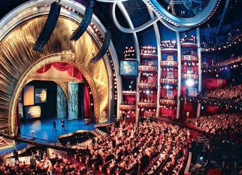 Dolby Theatre di Los Angeles